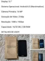 Celular Samsung Galaxy S5 Reformado