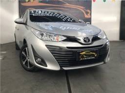Título do anúncio:  Toyota Yaris aut o mais barato confira!