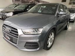 Audi Q3 blindada 2016 c/ teto