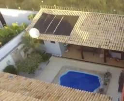 Título do anúncio: Casa 3/4 com suite - piscina e área gourmet  no bairro Bandeirantes