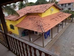 Título do anúncio: Vendo Casa em Saquarema. Praia e Orla da Lagoa a Pé! Confira: Aceito Carta de Crédito