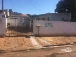 Casa com 2 dormitórios à venda, 120 m² por R$ 160.000,00 - Parque Alvamar - Sarandi/PR