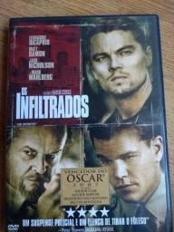 DVD's filmes diversos títulos