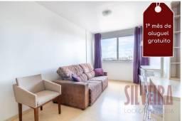 Apartamento para alugar com 3 dormitórios em São joão, Porto alegre cod:72
