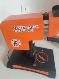 FASTER 360 up