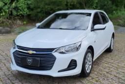 GM- Chevrolet Onix Hatch LT 1.0 12V Flex 5p Mec