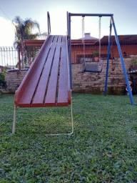 Título do anúncio: Playground infantil