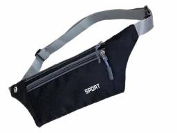 Pochete Slim Porta Celular e Objetos p/ Corrida Passeio - Sport