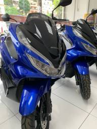 Título do anúncio: Honda pcx zero 2022 pronta entrega