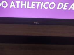TV tcl 55