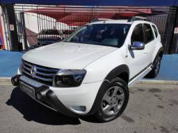 DUSTER 2013/2013 2.0 TECH ROAD 4X2 16V FLEX 4P MANUAL