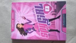 Livro - Spygirls vol. 1