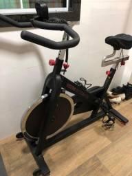 bicicleta Spinning vs700 bydomyos