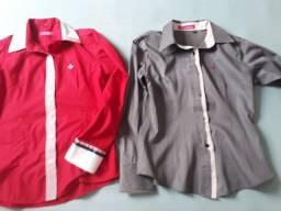 Vendo camisa feminina  original  tamanho  P