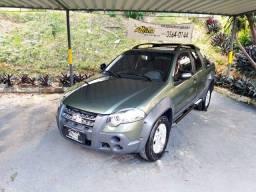 Fiat Strada Adventure CD - 1.8 - 2012