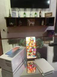 Xiaomi Nota 9S novo na caixa com garantia zero