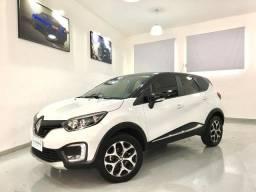 Título do anúncio:  Renault Captur - 2019/2019 1.6 16v Sce Flex Intense X-troni