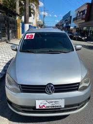 Volkswagen SpaceFox 1.6 I-Motion