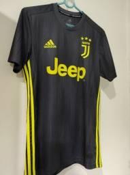 Camisa Juventus 3 18/19 original tamanho P