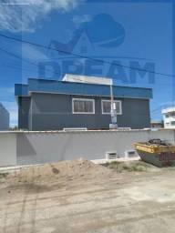 Casa para Venda em Rio das Ostras, Verdes Mares, 3 dormitórios, 1 suíte, 3 banheiros