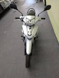 Título do anúncio: Yamaha crypton ed 2012