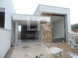 Título do anúncio: Charmosa e aconchegante: Casa nova com 2 quartos e excelente acabamento *ID:CP-04