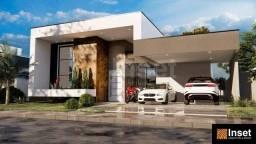 Casa com 4 suítes à venda, 248 m² por R$ 1.350.000 - Condomínio Arco de Paris - Foz do Igu