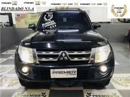 Mitsubishi Pajero full 2014 3.8 hpe 4x4 v6 24v gasolina 4p automático