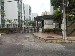 Apartamento de 87m² - Cond. Jardim dos Coqueiros - Bairro Luzia