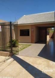 Casa com 2 dormitórios à venda, 70 m² por R$ 165.000,00 - Jardim Itália - Marialva/PR