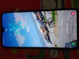 Samsung A10 com caixa sem marcas de uso
