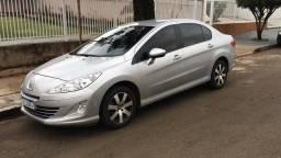Peugeot Allure 2011