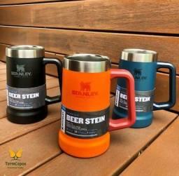 Título do anúncio: Caneca Stanley Térmica Para Cerveja 709ml Original