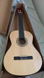 Vendo violão MD90 N