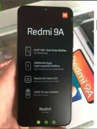Redmi 9A novo lacrado! Xiaomi