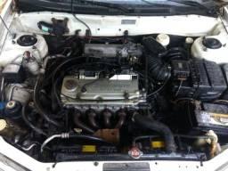 Mitsubishi colt 97/97 único a venda na olx