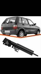 Fiat uno amortecedores e suspensão em geral
