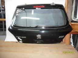Tampa Traseira Peugeot 307