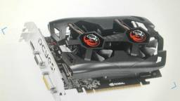 Placa De vídeo gt 730 nvidea