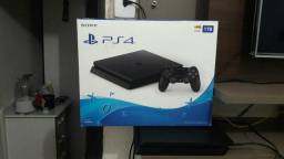 Ps4 slim 1tb seminovo