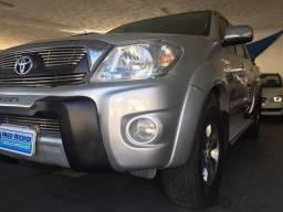 Toyota Hilux SRV cd-2010 - 2010
