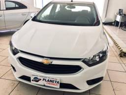 Gm - Chevrolet Onix 1.0 lt 2018 Zero Km Emplacado G-403582 - 2018
