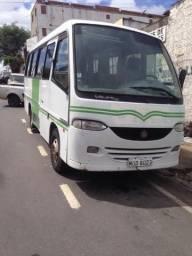 Micro ônibus Volare marcopolo A6 - 2001
