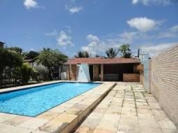 SI0007 - Sítio 5000m² com piscina, 4 quartos, Aquiraz - Ceará