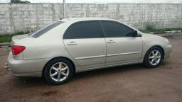 Corolla 2008 super conservado - 2008