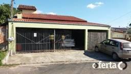 Casa/Kitnets em Araucária (7 kitnets rendem 3.500 por mês)
