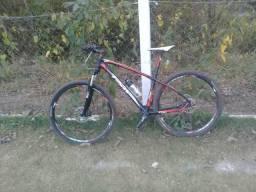 Bike mtb xc, tsw
