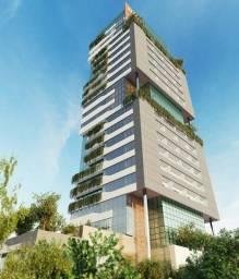 Salas comercias de 26 à 299 m² na 201 Sul - Av. Teotônio - Urban Futuro