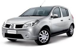 Renault Sandero 1.0 Expression flex 2014 - 2014
