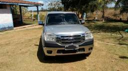 Ford Ranger Limited - 2010
